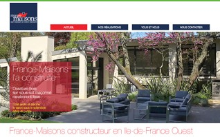 thumb thumb realisation refonte site france maisons idf vignette